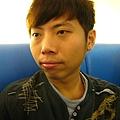 20100402-19 一樣無神的左臉