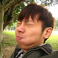 20100404-2-25 張春春想打哈欠