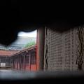 薹南 -孔庙