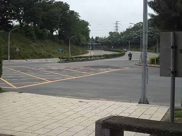 志清湖50地標入口.JPG
