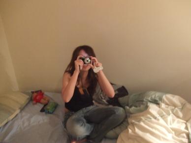 Take picture