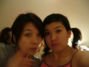 Me & Wen-chun
