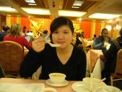 hongkong restaurant