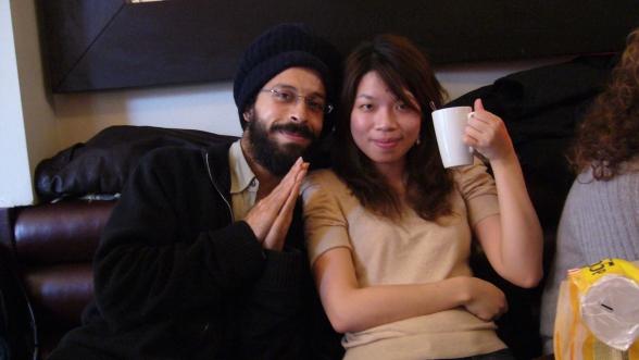 Rachid & Me