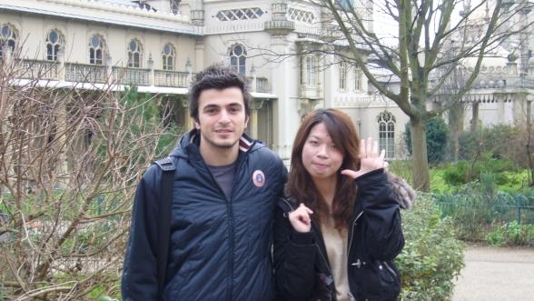 Ilhan & Me