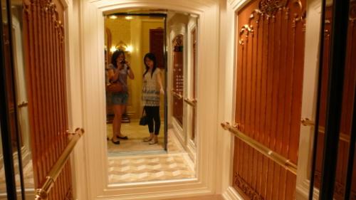 P1060695 萊斯的電梯.JPG