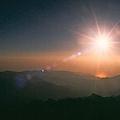日出 太平洋