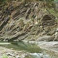 大濁水南溪