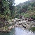 下至流興溪