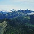 塔芬 轆轆 雲峰 關山