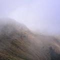 霧裡八通關草原