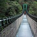 山風一號橋