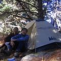 2827前松針營地