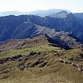 下關山的700M大多是草坡