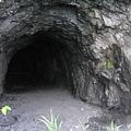 通風口隧道