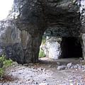 4號隧道 南段