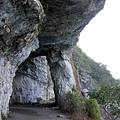 北望 4號隧道 南段隧道