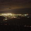右下方暗處 為鯉魚山