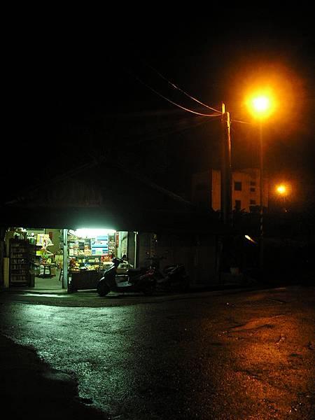 溫馨的柑仔店