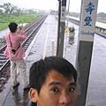壽豐火車站