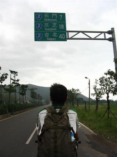 台北只有40ㄝ
