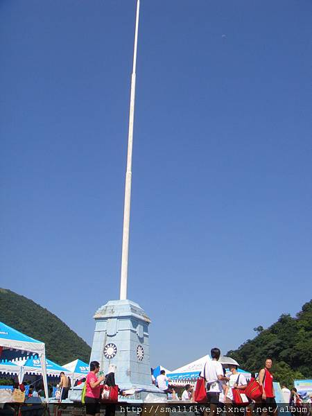 讓台北今天標到37.7的天空!