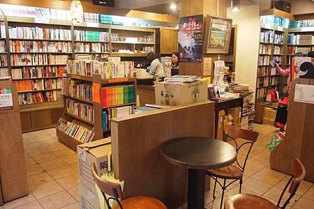 胡思二手書店2