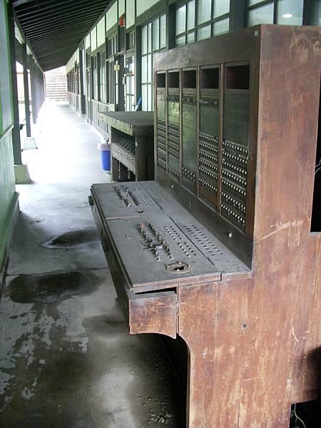 花蓮鐵道文化園區