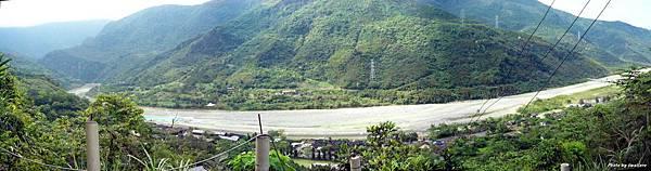 萬里溪與摩裡薩卡