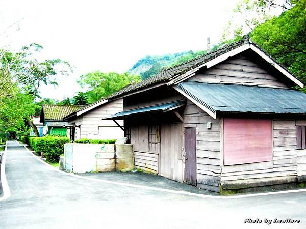 林田山舊街道-1