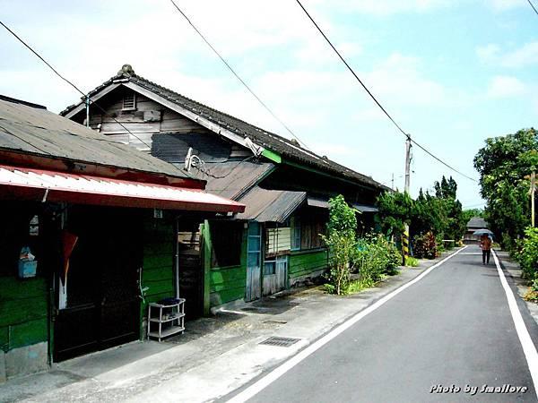 林田山舊街道-2