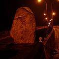 木瓜溪橋橋頭立碑