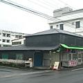 壽豐街道老建築