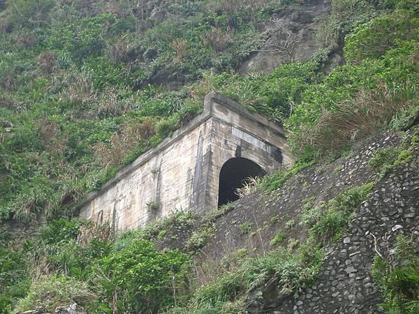 第一代和平隧道