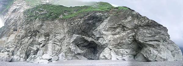 和平海蝕洞