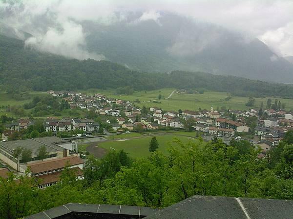 Slovenia Soca