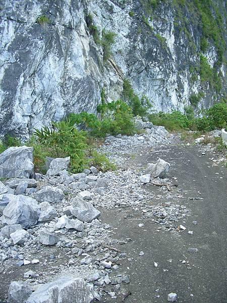 舊蘇花公路