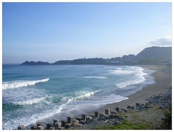 烏石鼻海灘
