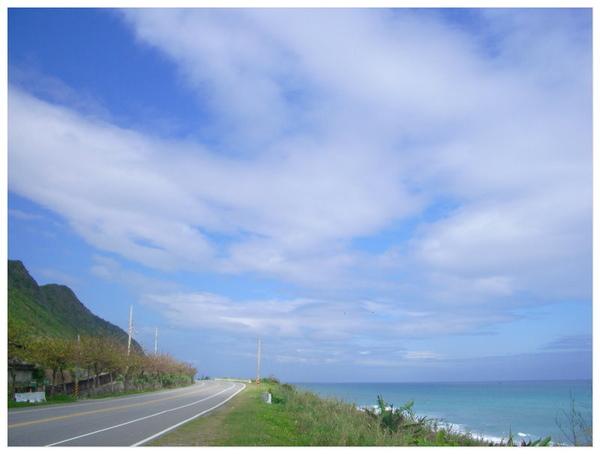 我最愛這種藍天
