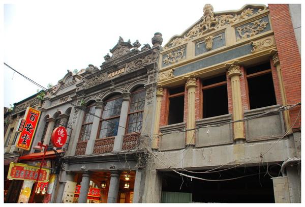 台北老房子