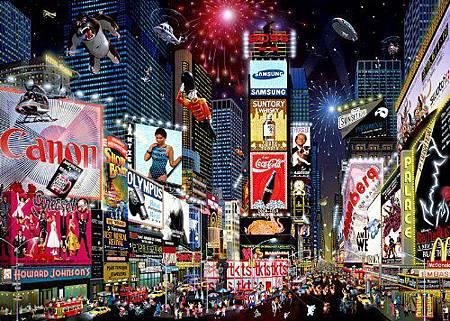 Ravensburger-Times Square Parade-1000p.jpg