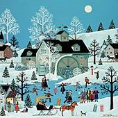 Ceaco-Hidden Christmas Messages - Moonlight Frolicking-750p(11.99).jpg