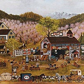 Bits & Pieces-Antiques And Apple Blossoms-500p.jpg