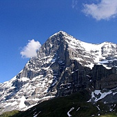 01Swiss Alps Eiger 瑞士阿爾卑斯山脈艾格爾峰.jpg