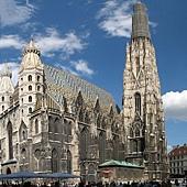 08St. Stephen's Cathedral 史提芬大教堂 (維也納).jpg
