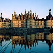 17Chateau de Chambord 香波堡 (法國).jpg