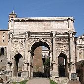 28Arch of Septimius Severus 塞維魯凱旋門 (義大利羅馬).jpg
