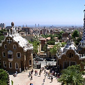30Park Guell 古埃爾公園 (西班牙).jpg
