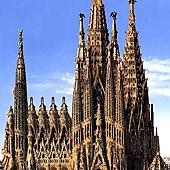 36Sagrada Familia 聖家堂 (西班牙巴塞隆納).jpg