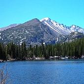 39Rocky Mountains 洛磯山脈.jpg
